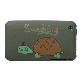 Smashing I-Phone 3G/3GS Case iPhone 3 Case-Mate Case