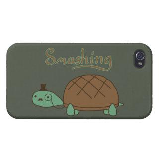 Smashing I-Phone 4 Case iPhone 4 Covers