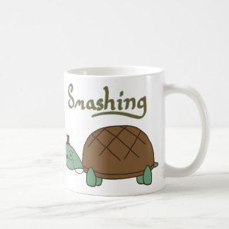 Smashing Mug