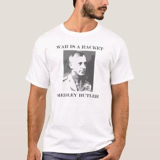 Smedley Butler T-Shirt