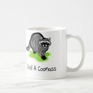 Smell A CoonAss Cups & Mugs