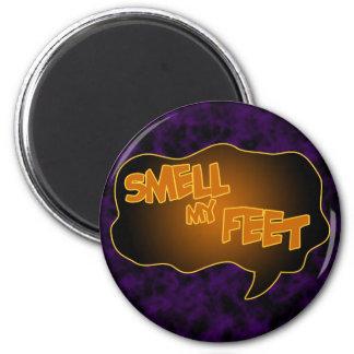 Smell My Feet magnet