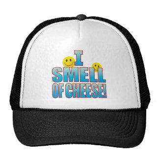 Smell Of Cheese Life B Cap