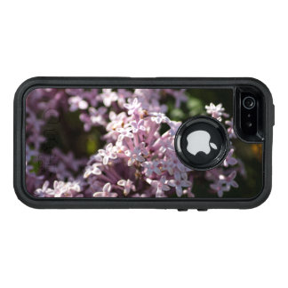 Smell That Lilac OtterBox Defender iPhone Case