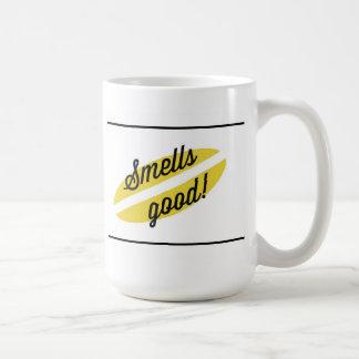 Smells Good! Mug