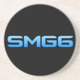 SMG6 Coaster