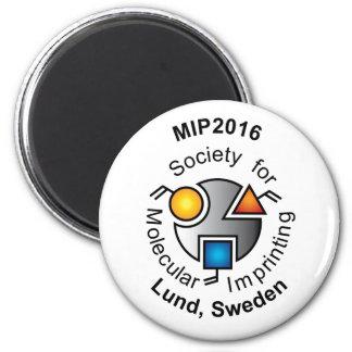 SMI MIP2016 souvenir magnet