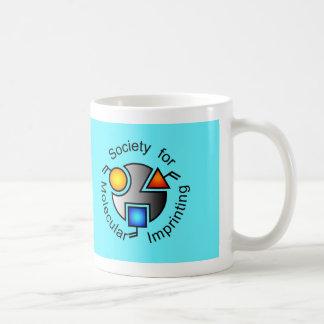 SMI mug blue