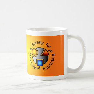 SMI mug orange gradient