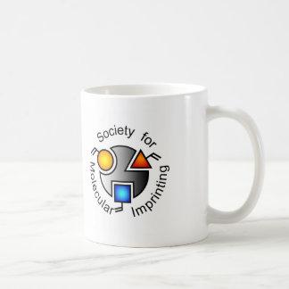 SMI mug white