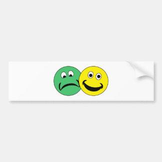SMI-read theatres Bumper Stickers