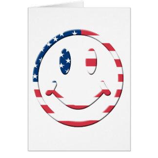 Smile America Card