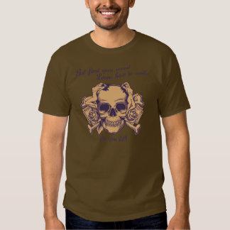 Smile as You Kill Tee Shirt
