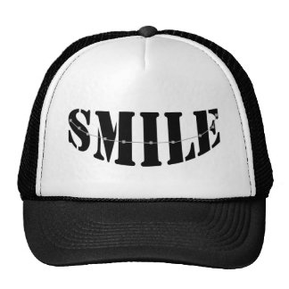 SMILE - Braces are Awesome Cap