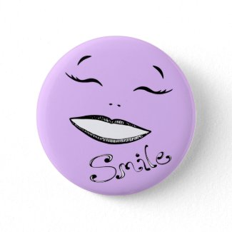 Smile button button
