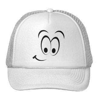 Smile Cap