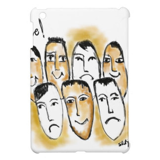 smile cover for the iPad mini