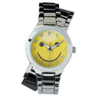 Smile  Custom Watch 1091 By Zazz_it