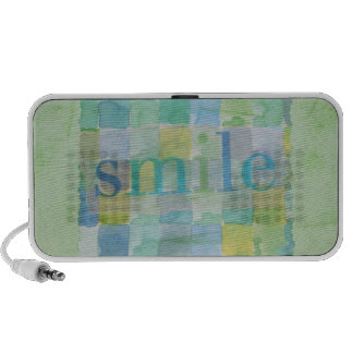 Smile Doodle Speaker