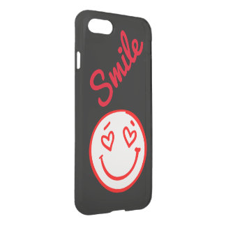 Smile emoji iPhone 7 case