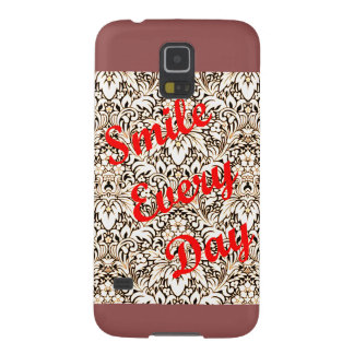 Smile Every Day Galaxy S5 Case