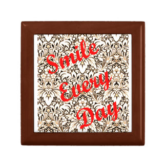 Smile Every Day Gift Box
