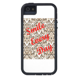 Smile Every Day iPhone 5 Cases