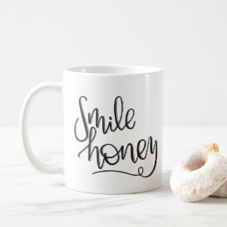 Smile Honey | Mug