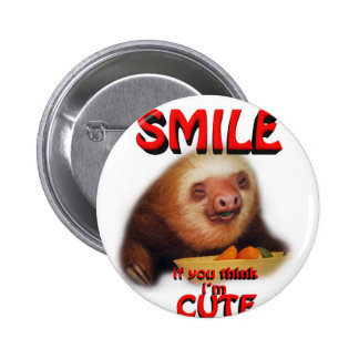 smile if you think i m cute pins