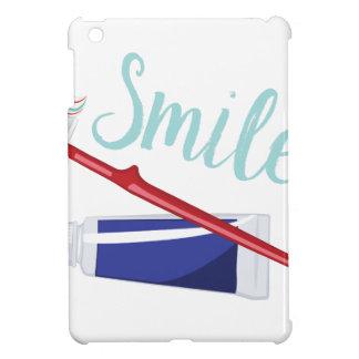 Smile iPad Mini Cover
