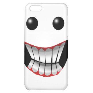 SMILE iPhone 5C COVER
