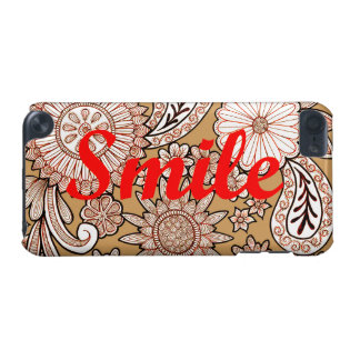 Smile iPod Touch (5th Generation) Cover