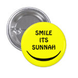 smile its sunnah button