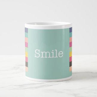 Smile Jumbo Mug