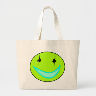 smile like A more joker Tote Bag