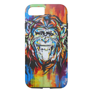 Smile Monkey iPhone 8/7 Case