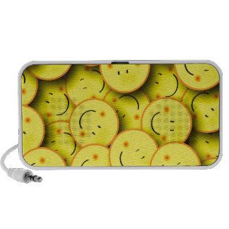 Smile of Smiles Laptop Speaker