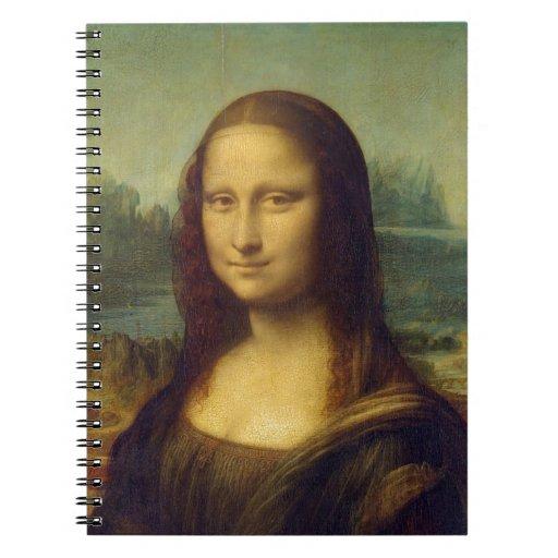 smile peace joy Mona Lisa Leonardo da_Vinci Note Books