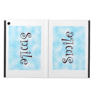 Smile-powis case iPad air cover