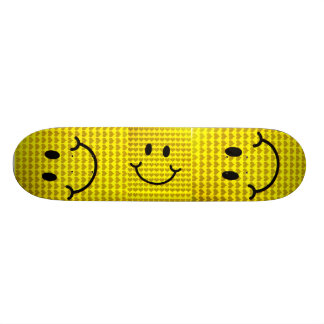 Smile & Ride_ Skate Decks
