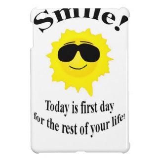 Smile Sun Case For The iPad Mini