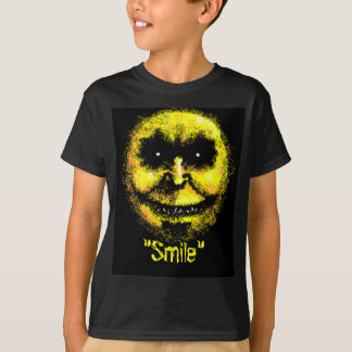 """Smile"" T-Shirt"