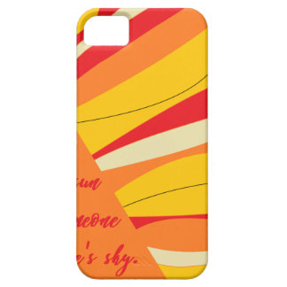 smile you may be the sun in someone elses sky case for the iPhone 5