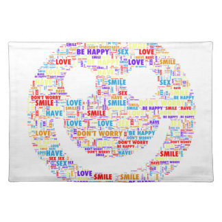 Smiles Placemat