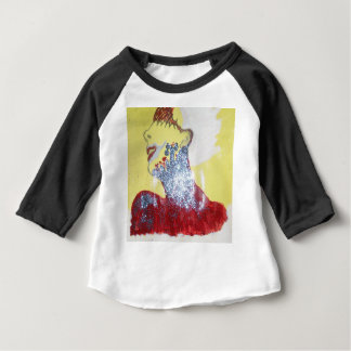 Smiley Baby T-Shirt