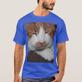 Smiley cat T-Shirt