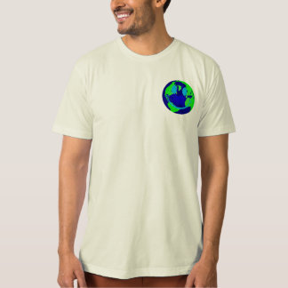 Smiley Earth T-Shirt