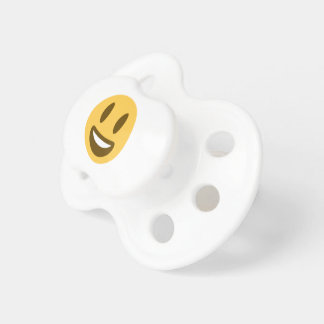 Smiley emoji dummy
