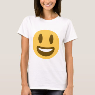 Smiley emoji T-Shirt