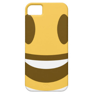 Smiley Emoji Twitter iPhone 5 Cases